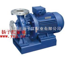 管道泵价格:ISW型不锈钢卧式管道泵|不锈钢单级离心泵