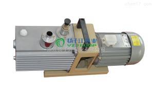2XZ 2XZ旋片式真空泵 2XZ-4實驗室用微型真空泵 小型抽真空設備