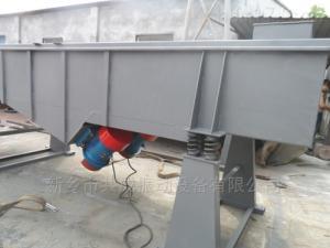 ZS 新乡振动筛2米长轻型震动筛选机