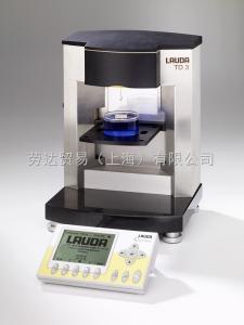 多種型號可選 TD 環/片表面張力測定儀
