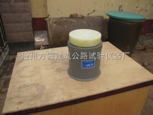 SHX-3型 建筑仪器生石灰消化器(保温带盖消化器)价格