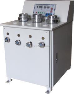 試驗儀器雙數控SS-1.6型 水泥土滲透試驗裝置