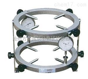 方圆仪器供应CA砂浆弹性模量测定仪简介