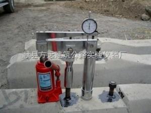 GT-80KN 沧州方圆铁路混凝土道钉硫磺锚固强度试验仪