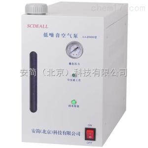 AA5000型 低噪音空气泵 厂家直销