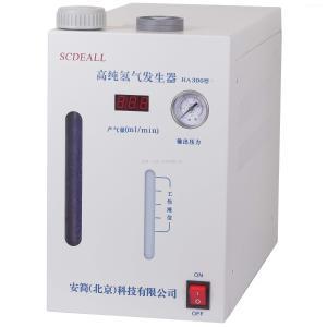 北京安簡氫氣發生器