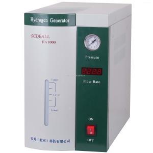 HA1000型 真空镀膜标配氢气发生器