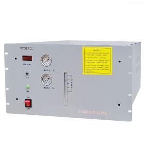 HAA500 6U机柜式在线氢空检测一体机