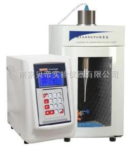 JY96-ⅡYJ 福州超声波细胞破碎仪