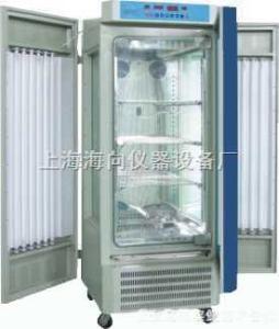 PGX-350智能光照培养箱(液晶屏幕控制器)