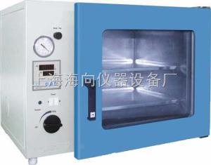 DZF-6020台式真空烘箱