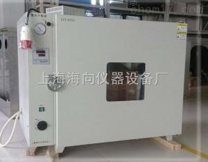 真空干燥箱 上海厂家生产真空脱泡箱DZF-6020