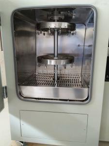 GW-100L 旋转换气老化试验箱