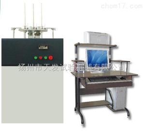 TF-2030 熱變形維卡溫度測定儀、維卡軟化點測定儀、熱變形維卡溫度測定儀