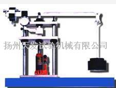 TF-2015 电工导管压力试验机、塑料管压力试验机、压力试验机、试验机