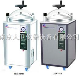 LDZX-30KBS 手轮式高压灭菌器