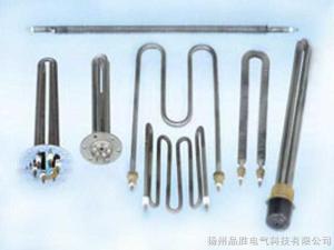 PSGJR 扬州品胜打造管状电加热器精品