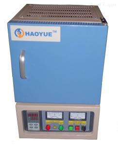 箱式电阻炉1100℃
