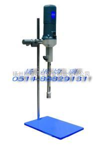 JS18/JS25 高剪切实验室匀浆机/乳化机/分散机/均质机