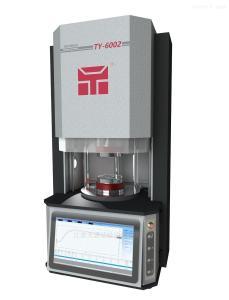 TY-6002 无转子硫化仪