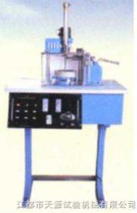 TY-5003C 橡塑低温脆性测定仪