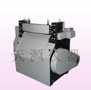 TY-4008 自動橡膠剪切機