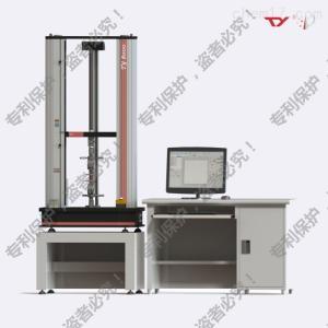 TY-8000 橡膠材料試驗機