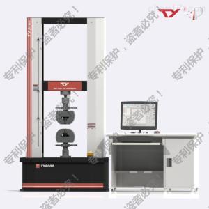 TY-8000A 伺服控制材料试验机300KN