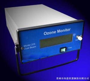 202 紫外臭氧分析仪