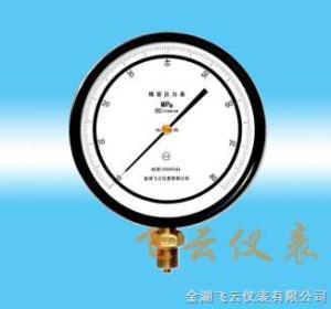 YB-150 精密压力表