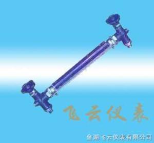 UG-1、UG-2 玻璃管液位計