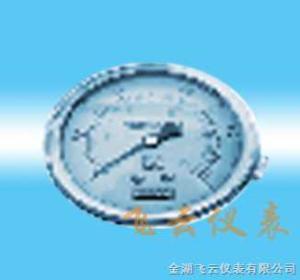 YN-60 耐震壓力表
