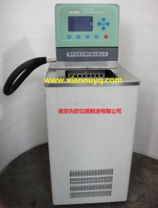 DHX 低温恒温循环器 ,低温循环机,低温冷却水循环机