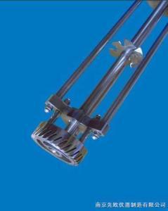 JS90系列 高剪切分散乳化機