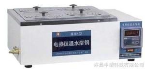 SSW-420-2S/SSW-600-2S  電熱恒溫水溫箱