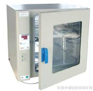 GR-246 热空气消毒箱