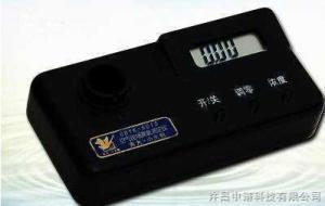 GDYK-201S  室內空氣現場甲醛測定儀