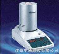SFY-20A 水分測定儀