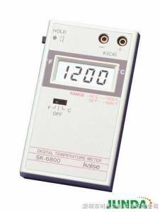 SK-6800溫度計,SK-6800測溫儀 SK-6800溫度計,SK-6800測溫儀
