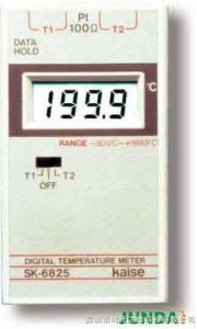 SK-6825溫度計,SK6825測溫儀 SK-6825溫度計,SK6825測溫儀