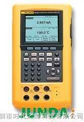 Fluke 741B 多功能过程认证校准器 Fluke 741B 多功能过程认证校准器
