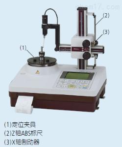日本三丰 mitutoyo RA-10圆度、圆柱形状测量仪