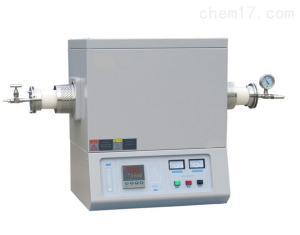 HTL 1700℃管式气氛炉