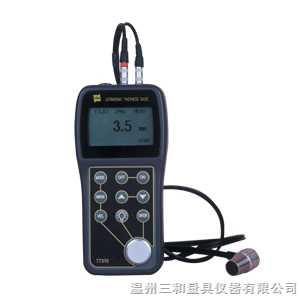 TT310超聲波測厚儀 TT310超聲波測厚儀
