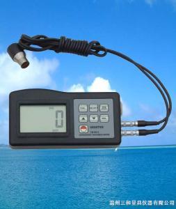 TM-8812 廣州蘭泰超聲測厚儀TM-8812合肥遠中特價直銷