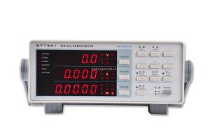 8775A1功率计8775A1单相电参数测量仪