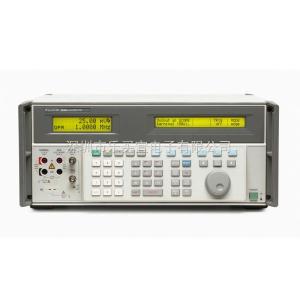 福祿克5500A多產品校準器
