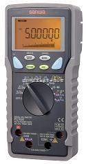 PC7000直流电压500000数据点/双数据显示