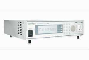 杭州远方PPS1005 500VA多功能程控式交流变频电源