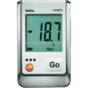 175-T2 德國德圖testo 電子溫度記錄儀